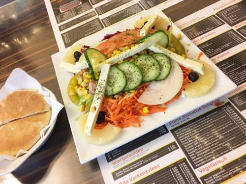 Salade Primo Mix